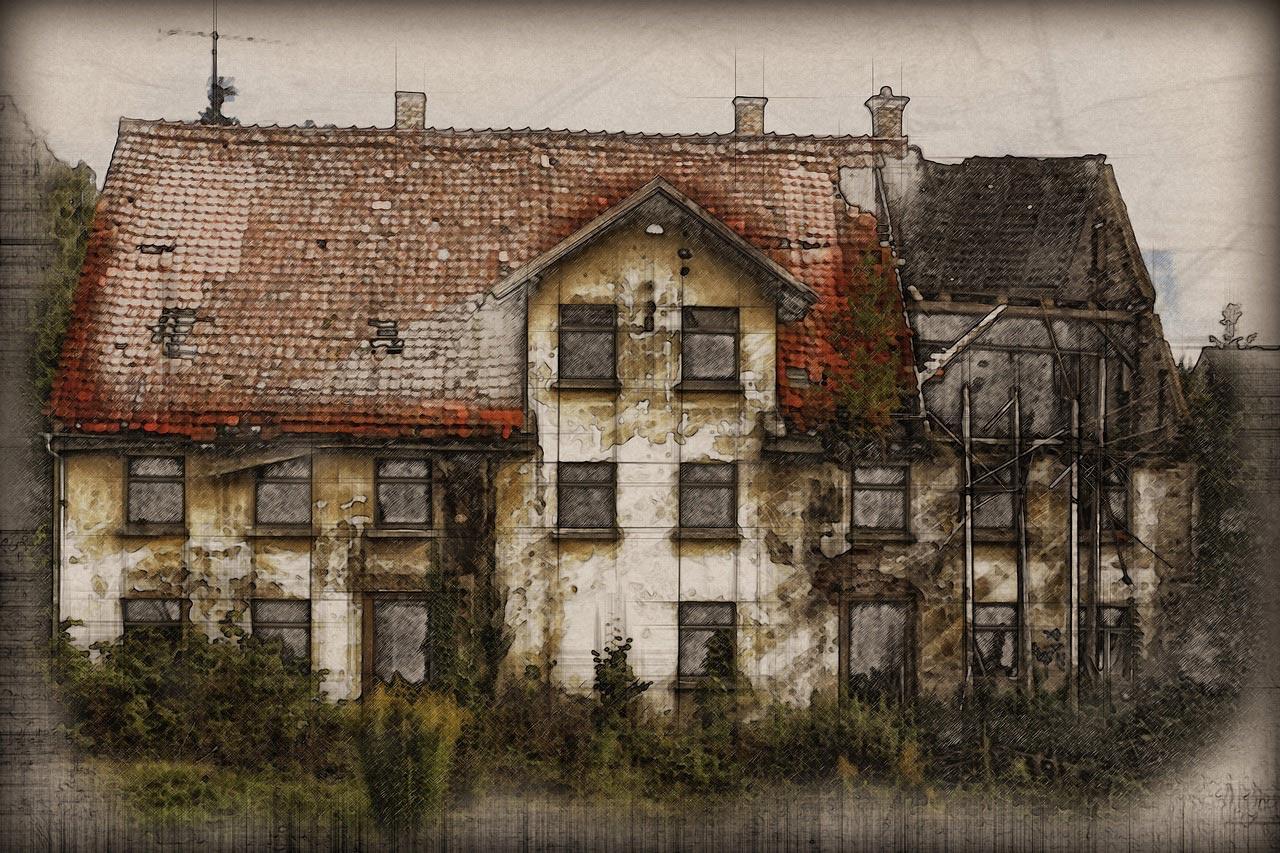 Warum Schimmelpilz Ihrer Immobilie Rasant Wertlos Macht