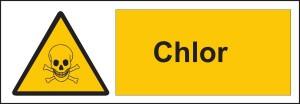 Warnung vor Chlor gegen Schimmel