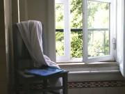 Schimmel am Fenster schnell entfernen